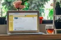 옐로 컴퍼니 메일 시스템 구축